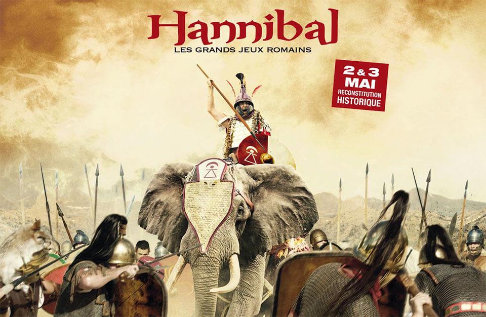 Hannibal-roemische-spiel-nimes