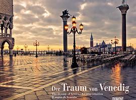 Der Traum von Venedig Fotokalender 2016 © Dumont Verlag
