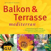Mediterran Archive - Amb. Mediterran Balkon Und Terrasse Mediterranen Stil