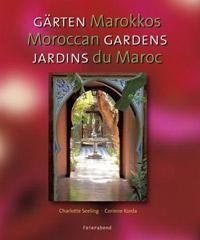 Gärten-Marokkos