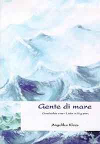 Buch Gente-di-mare