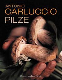 Antonio Carlucci Pilze