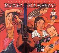 Rumba-Flamenco