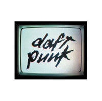 Daft Punk, Human after all