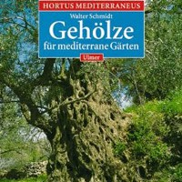 Gehölze für mediterrane Gärten
