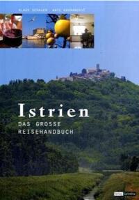 Istrien Reisehandbuch