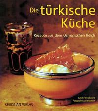 Buch türkische-Küche