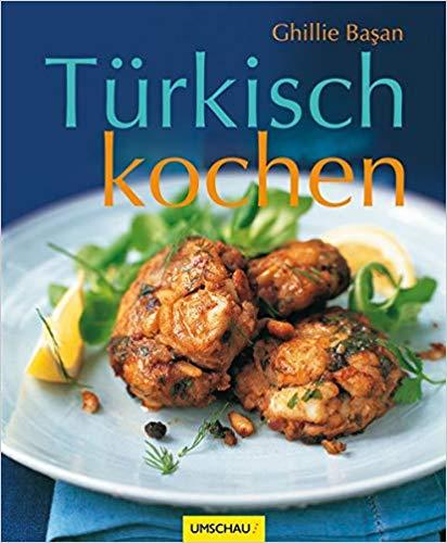 Buchtitel Türkisch kochen
