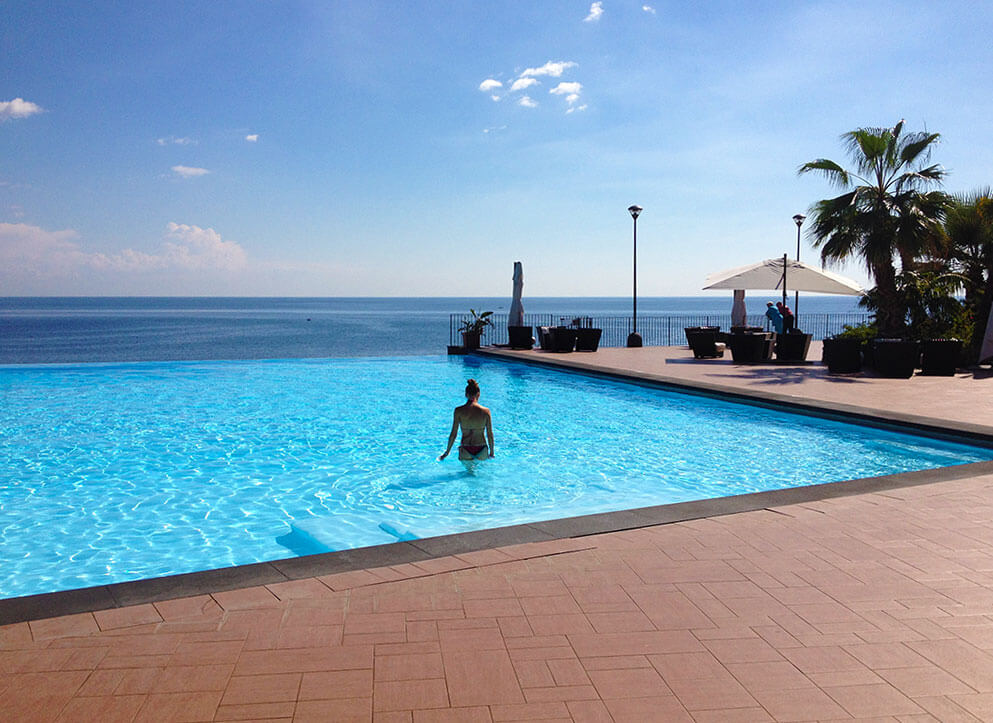 Santa tecla palace hotel acireale sizilien reisetipps etc for Designhotel sizilien