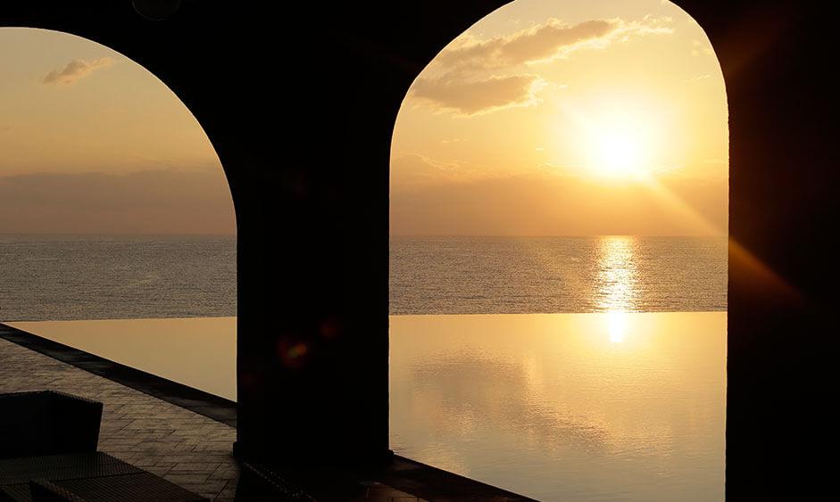 Sonnenaufgang © Siegbert Mattheis