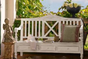 Gartenmöbel Mediterran mediterrane gartenmöbel deko sitzgruppen mosaiktische amb