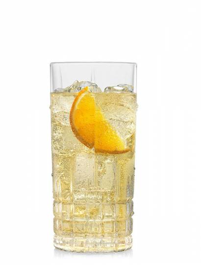Lillet Roses mit Whisky und Ginger Ale © Pernod Ricard