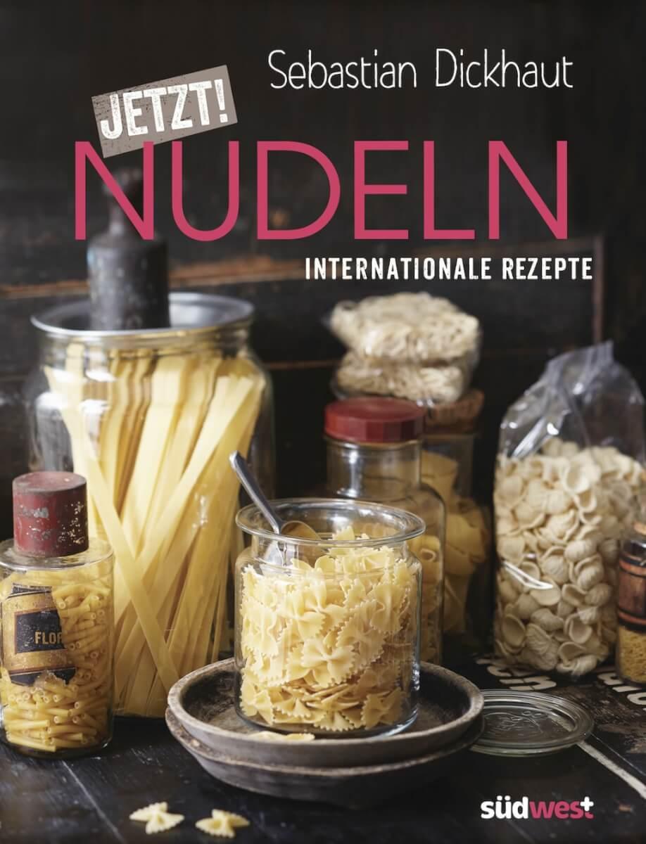JETZT Nudeln von Sebastian Dickhaut