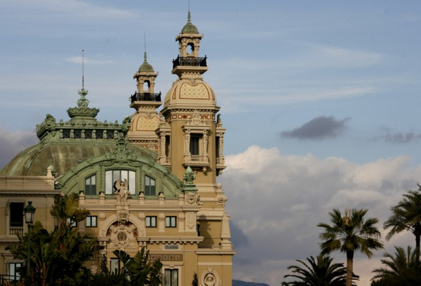 Die Oper von Monte Carlo © Centre de Presse de Monaco