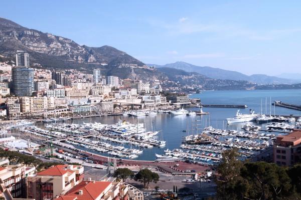 Port Hercule © Centre de Presse de Monaco