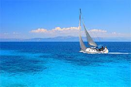 Segeln Mallorca, Sardinien