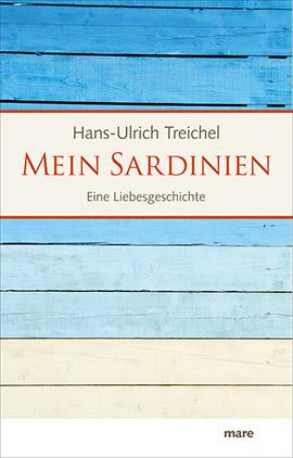 Cover Mein Sardinien © Mare Verlag