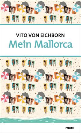 Cover Mein Mallorca © Mare Verlag