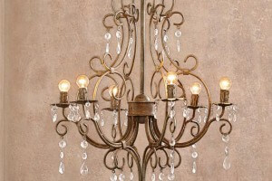 mediterrane leuchten lampen kronleuchter tischlampen. Black Bedroom Furniture Sets. Home Design Ideas
