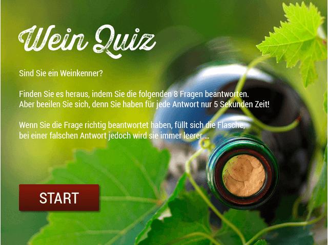 Weinquiz: Wie gut kennen Sie mediterranen Wein?