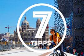 Tipps Marseille © OTCM