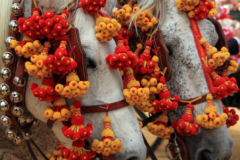 Feria del Caballo, Jerez © Fotolia