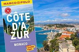Marco-Polo-Reisefuehrer-Cote-d-Azur