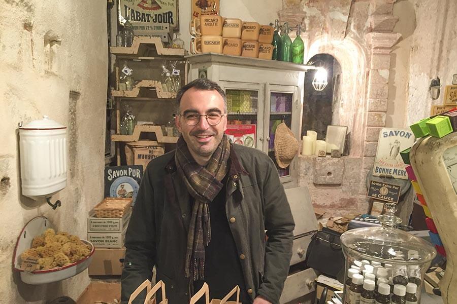 Le Bazar de Cesar © Siegbert Mattheis
