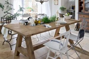 Tisch Berrien Natur