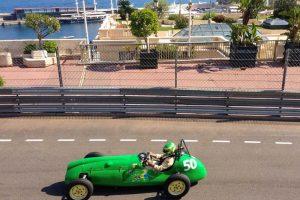 Monaco Historischer Grand Prix