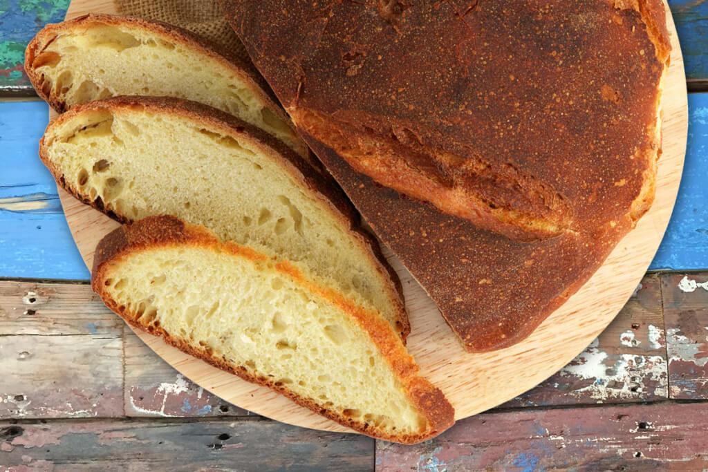 Pane di Altamura © Siegbert Mattheis