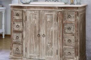 mediterrane badm bel waschtische badewannen im magazin mit shop. Black Bedroom Furniture Sets. Home Design Ideas