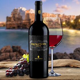 Der Barone Mavelli Primitivo Salento IGT ist ein Wein von einzigartigem Charakter