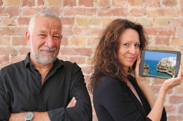Claudia und Siegbert Mattheis