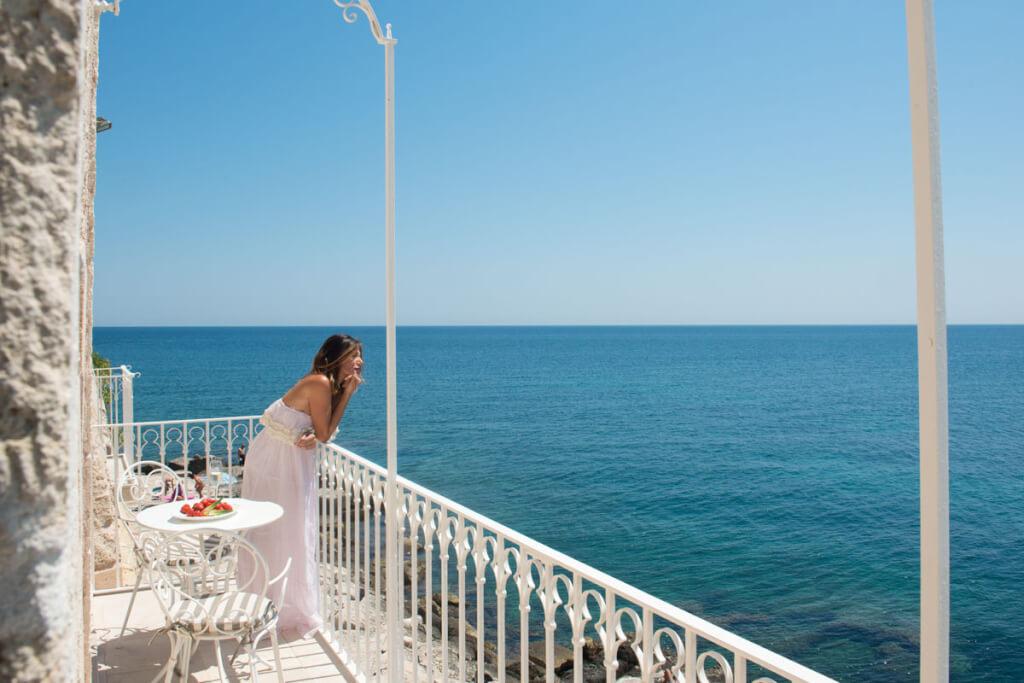 Suite mit Balkon © Don Ferrante