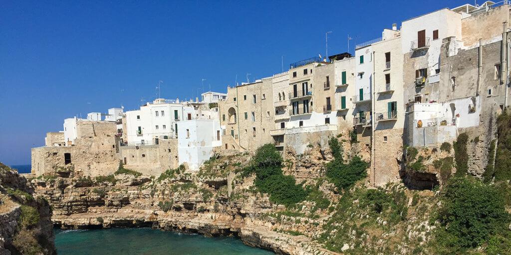 Reisetipps Apulien
