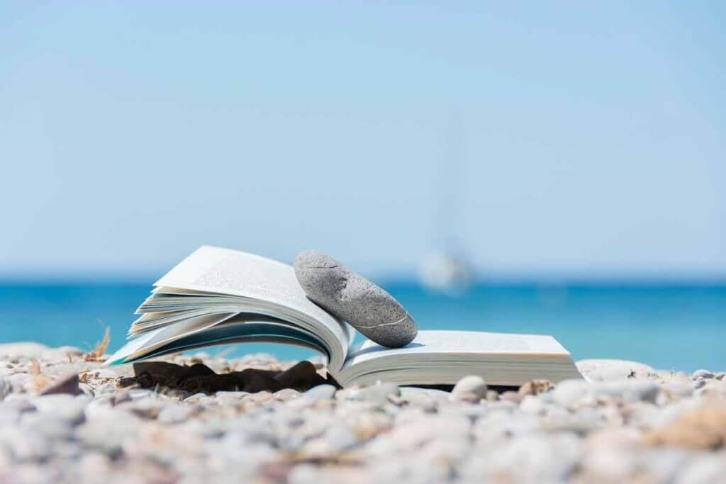 Buch am Meer