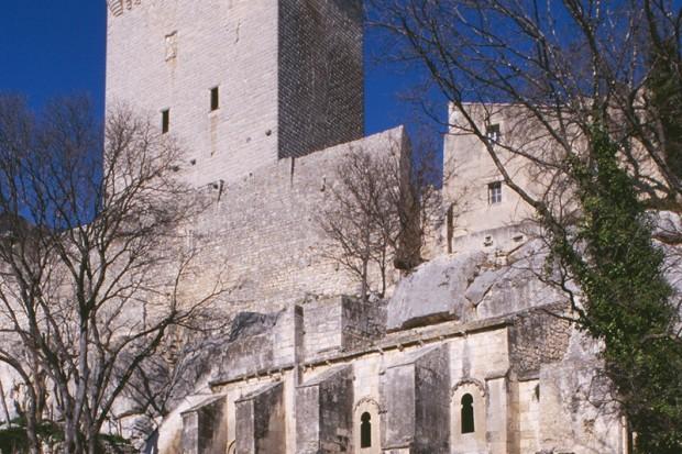 Abtei von Montmajour-02