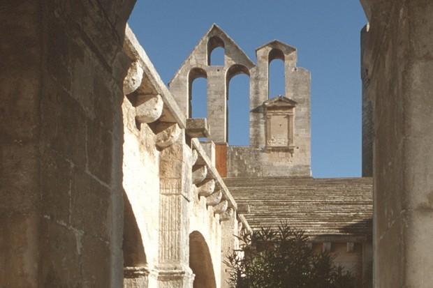 Abtei von Montmajour-03