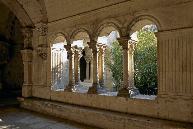 Abtei von Montmajour-01