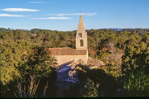 Abtei von Thoronet