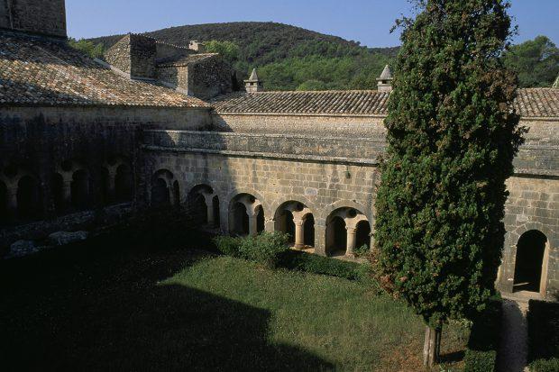 Abtei von Thoronet-01