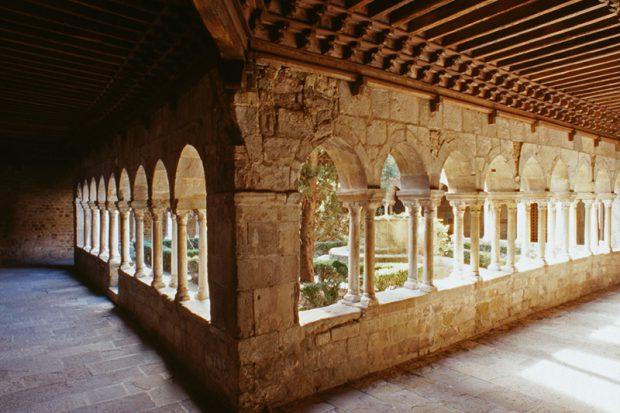 Kreuzgang der Kathedrale von Frejus-04