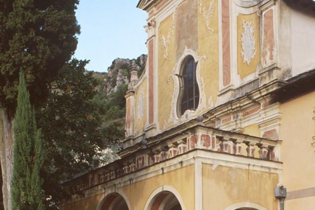 Kloster von Saorge