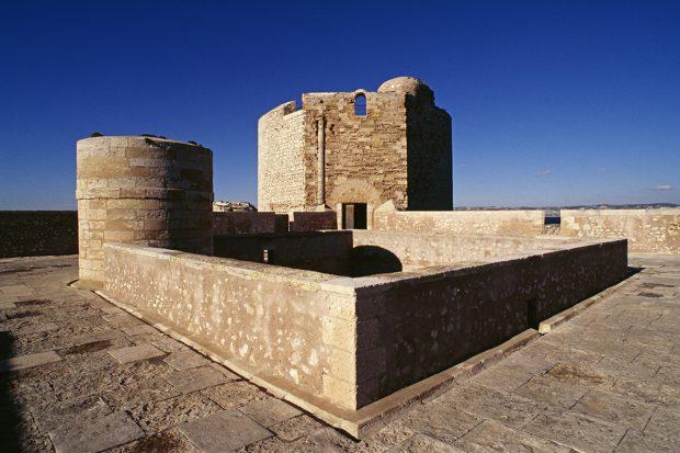 Schloss von If-Marseille-01