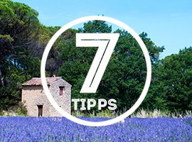 Tipps Provence