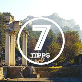 7 Tipps Monumente Frankreich