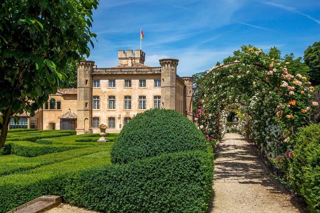 Villa Baulieu © Sophie Spiteri