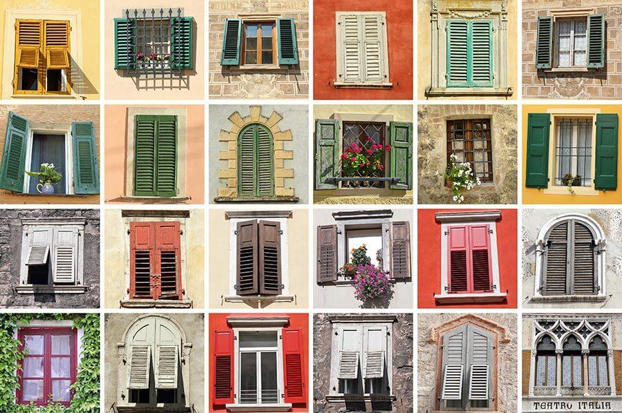 Mediterrane farben ambiente mediterran - Mediterrane wandfarben ...