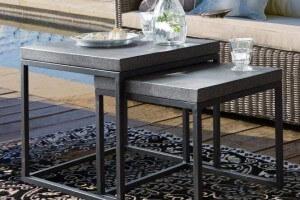 mediterrane gartenm bel deko sitzgruppen mosaiktische amb mediterran. Black Bedroom Furniture Sets. Home Design Ideas